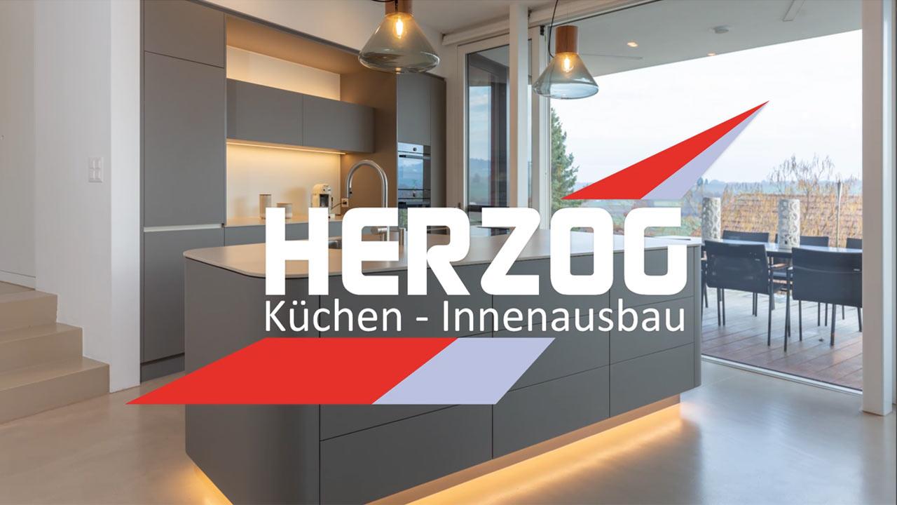 Herzog Küchen Promo